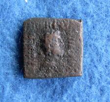 Fantastic Baktrian Indo-greek  Antialkidas 145-135 B.C.!!!!Very RARE/SCARCE!!!