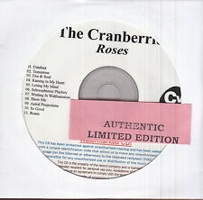 the cranberries limited edition cd