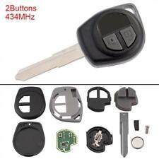 2006DJ0524 Keyless Entry Remote Car Key Fob  for SUZUKI SWIFT SX4 alto JIMNY