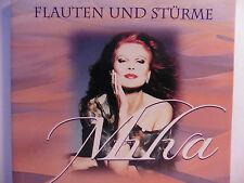 "Milva   Flauten und Stürme   5"" Maxi - CD   3 Tracks   1995    mega ultra rar!!!"