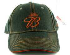 Dale Jr Budweiser #8 Denim Ball Cap. Adjustable