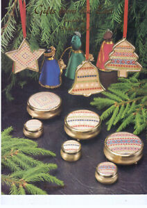 Gifts from the East by Deborah Bull cross stitching crafts hobbies