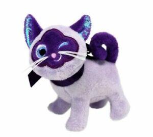 KONG Crackles Winkz Catnip Toy, Cat ,Kitten, Plush, Cuddly, Purple, Rustling