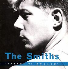 THE SMITHS hatful of hollow (CD album) indie rock 1993 reissue 4509-91893-2