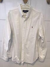 Polo Ralph Lauren Men's Shirt XL