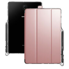 "Para Samsung Galaxy Tab S4 10.5 Poetic 【 Lumos X 】"" funda Smart ""funda oro"