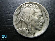 1916 D Buffalo Nickel  --  MAKE US AN OFFER!  #B7736