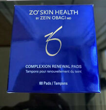 """ZO Skin Health Complexion Renewal Pads 60 Pads """"formerly called Offects TE-Pads"""