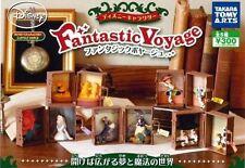 Disney Fantastic Voyage Gashapon Figure Set ( Set of 5 )