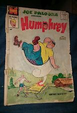 Joe Palooka (1945 Harvey) #111 gd humphrey cartoon comics golden age strip kids