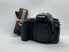 Canon EOS 20D 8.2 MP Digital SLR Camera - Black (Body Only) - Great Condition!