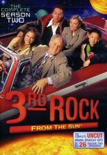 3rd Rock from the Sun: The Complete Season Two [New DVD] Boxed Set