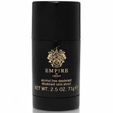 Trump Empire By Donald Trump 2.5 Oz Brand New *Deodorant Stick* For Men