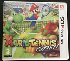 JEU 3 DS NINTENDO 3DS MARIO TENNIS OPEN