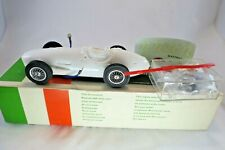 Strombecker Maserati 250 F 1: 32  Slot Racing car, mint, very rare