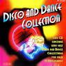 DISCO AND DANCE COLLECTION CD NEU & OVP
