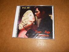 CD (FR 1030) - Various artists - TEEN AGE DREAMS Vol.23