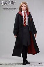 """Star Ace Toys 1/6 Escala de Harry Potter """"Teenage versión"""" sólo uniforme escolar Fig"""