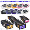 Nintendo GameBoy Advance GBA Konsole - u.a. mit Super Mario, Pokemon o. Tetris