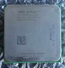 AMD Athlon AMD Athlon 64