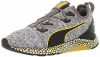 Puma Mens hybrid Closed Toe Slip On Shoes, Black, Size 9.5