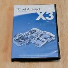 Chief Architect X3 Architecture Residential Drafting & Design - UNTESTED