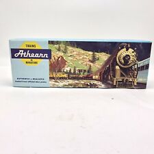 Athearn HO Scale RPO Southern Pacific Train Kit 1843