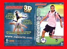 MINIMAG Calciatori 2009-2010 10 - n. 130 - MICCOLI - PALERMO