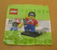 LEGO® 5001121 Königliche Garde - BR Minifigur - Polybag - Sammler Minifigur