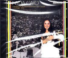 "NYDIA CARO - ""HERMANO TENGO FRIO""- CD ORIGINAL"