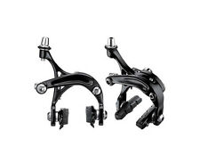 Campagnolo Veloce Dual Pivot  Road Bike Brake Calipers - Black