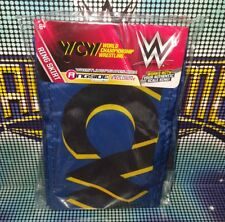 WCW (Old School) - Ring Skirt for WWE Authentic Scale Ring - Accessories