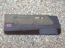 82 83 84 85 TOYOTA CELICA INTERIOR DOOR PANEL DOOR CARD TRIM DRIVER LEFT L