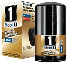 1 Mobil M1-601 High Flow Capacity Engine Oil Filter 7.3 PowerStroke Turbo Diesel