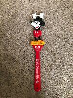 Walt Disney World Mickey Mouse BACK SCRATCHER Vintage