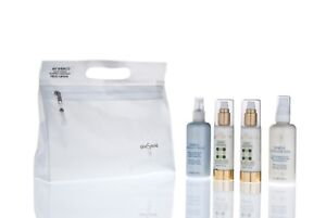 Oily / Greasy Skin Care Complete Kit Day Night Creams + Cleansers Moisturiser