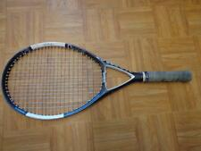 Wilson Ncode N 6 Oversize 110 4 1/4 grip Tennis Racquet