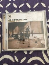The John Butler Trio Sunrise Over Sea Double Cd Limited Edition