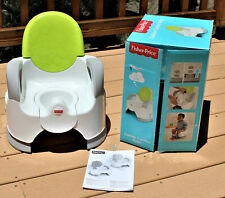 Fisher-Price Custom Comfort Potty Training Seat *CLEAN & SANITIZED* Barely Used