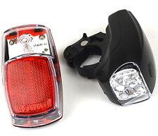 Led Fahrradbeleuchtung  Beleuchtung Fahrradlampe Set Fahrradlicht Licht L60