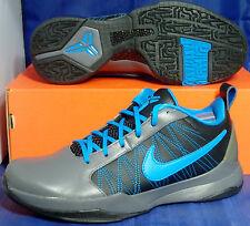 2010 Nike Zoom Kobe M.S. Dark Knight SZ 10 ( 386431-041 )