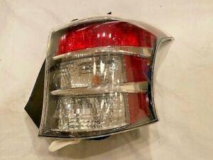 2012-2015 Scion iQ Passenger Side Right Tail Light Lamp Assembly OEM