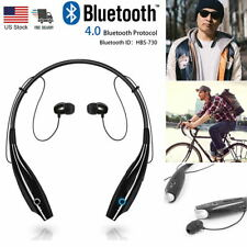 Bluetooth Neckband Headphones Wireless Headsets Sport Earphones Noise Cancelling
