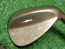 Nice Fourteen MT-28 53V2 Forged 53 degree Gap Wedge Dynamic Gold S-400