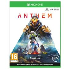 Electonic Arts 2663135 Anthem Xbox One Game