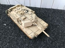 1/32 Unimax Forces of valor us army M1A1 Tank Koweït 1991