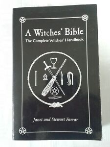 A Witches' Bible, The Complete Witches' Handbook, Hexenbibel in engl. Sprache
