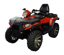 POLARIS SPORTSMAN 500 TOURING 2011 - 2013   ATV OVER FENDERS FLARES MUD GUARDS