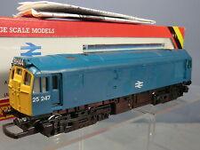 HORNBY RAILWAYS MODEL R.068 BR  TYPE 2 CLASS 25 BO-BO DIESEL LOCO  VN MIB