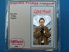 Gene Hunt Fridge Magnet